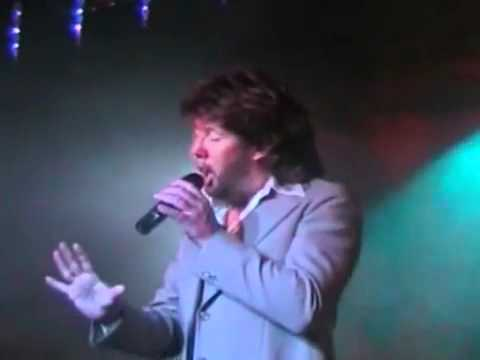 Barry Gibb - Mark Video