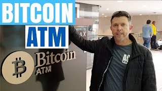 Wie viel kostet Bitcoin-ATM-Gebuhr pro Transaktion