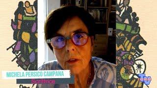 'Michela Persico Campana - Zahira' episoode image