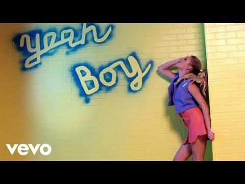Kelsea Ballerini - Yeah Boy (Official Music Video)