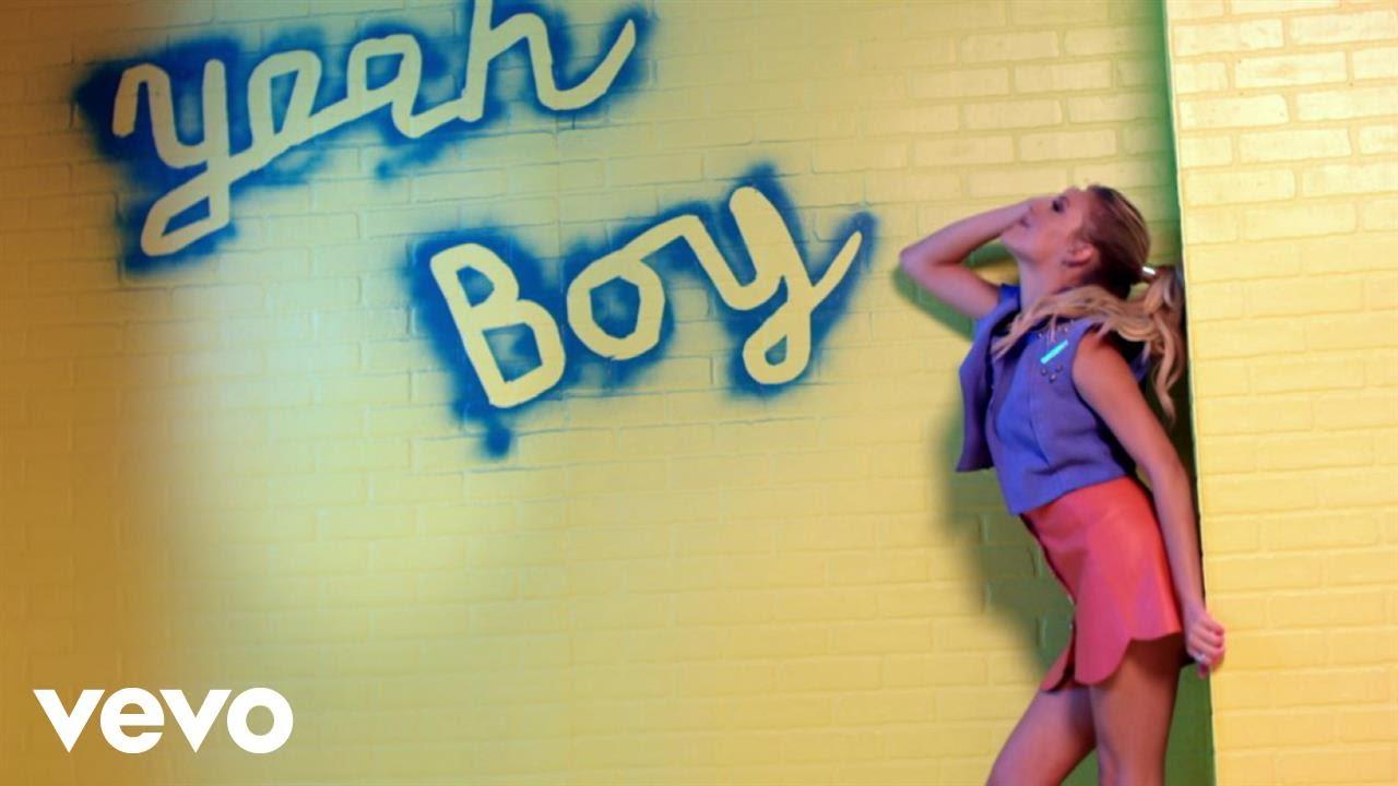 Kelsea Ballerini — Yeah Boy