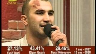 Yusif Nuri - Soz Keseri Yarimfinal