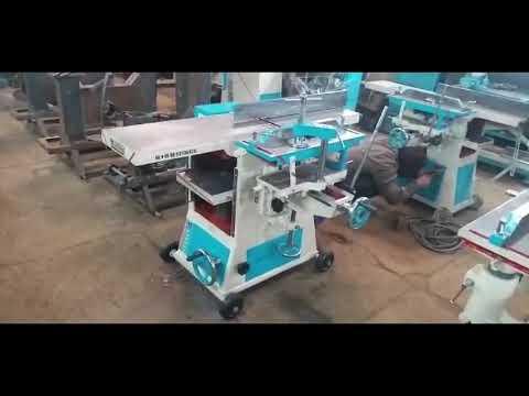 Wood Planer Machine 13 Inch x13