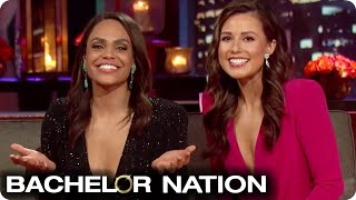 TWO New Bachelorettes Katie & Michelle! | The Bachelor