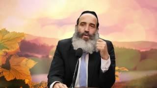 רצונות - הרב יצחק פנגר HD