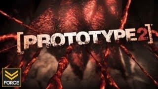 videó Prototype 2