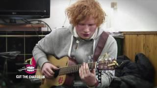 Ed Sheeran - New Song (Unreleased teaser, lyrics in description)