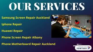 Top iphone repair Auckland