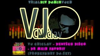 Video VJ CNiclav - Deutsch Disco - DR mein Favorit