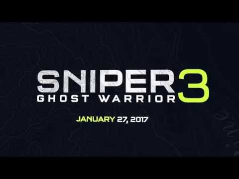 Видео № 0 из игры Sniper: Ghost Warrior 3 - Limited Edition [PS4]