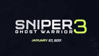 Sniper Ghost Warrior 3 Season Pass Edition STEAM cd-key GLOBAL