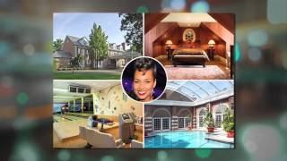 Alicia Keys Buys Family Home (THE DAILY BUZZ)