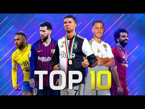 Топ 10 Аттаккерс Ин Фоотбалл 2019
