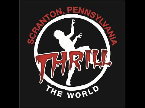 Play Thrill the World, Scranton, PA, United States - ThrillScranton.com Thriller - Event ID 8017