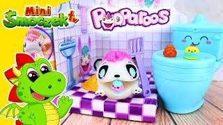 POOPAROOS SURPRISEROOS - Toaletowe Squishy Potworki  - Zabawki Bajki Dla Dzieci Po Polsku