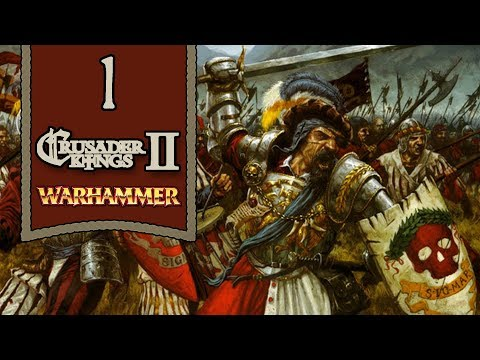 Top 15 Best Crusader Kings 2 Mods That Make Things More Fun