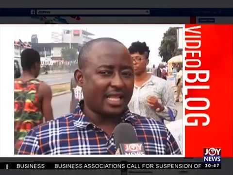 Joy News Interactive (18-7-18)