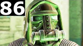 Fallout 4 Walkthrough Gameplay Part 86 - Vault 75