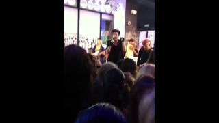 Shady - Adam Lambert MLB Fan Cave