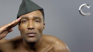 Смотреть онлайн 100 лет мужской красоты: США