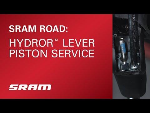 HydroR™ Lever Piston Service