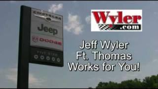 Cincinnati Dodge Chrysler Jeep Dealer Jeff Wyler