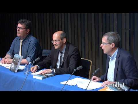 Rencontre avec André Delpont & Jean-Bernard Gilles - Bordeaux, business et grande vitesse