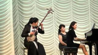 2nd Mördorj contest - Shudraga - Mördorj unagan joroo
