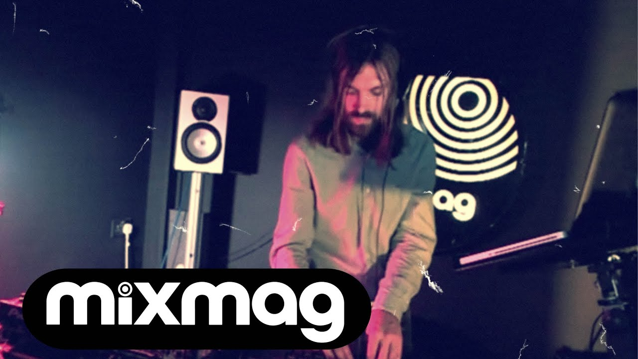 Breakbot - Live @ Mixmag Lab LDN 2012