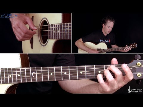 Download Love of My Life Guitar Lesson (Acoustic) - Queen Mp4 HD Video and MP3