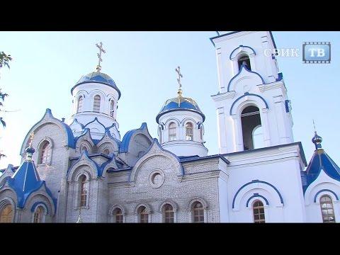 Храмы московский патриархат киев