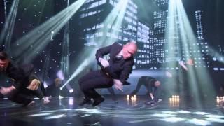 """Танцы, ЛЮДИ В ЧЕРНОМ, Программа """"ATTENTION"""", ТЕАТР АЛЛЫ ДУХОВОЙ """"TODES"""""""