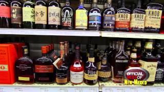 Kokoman Fine Wine & Liquor, New Mexico, USA