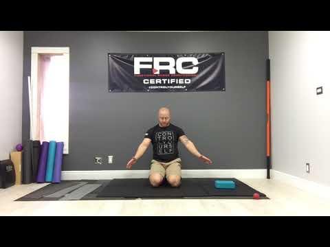 Frog Stretch - PAILS and RAILs - смотреть онлайн на Hah Life