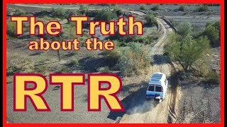 The Whole Truth about RTR 2019: It