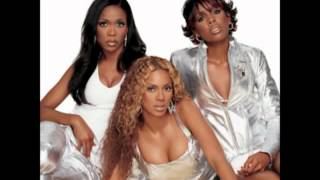 17. Destiny's Child Gospel Medley (2001)