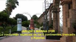 preview picture of video 'Apartamento Playa Marina D'Or Costa Azahar,Oropesa del Mar  SPAIN'