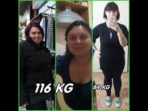Serie di esercizi per perdita di peso da Gillian Michaels