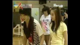 Eng Sub Super Junior Idol Army Ep 4 (33)