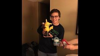 Eduardo Cunha's (EmbC) 4th Place Pokemon 2016 VGC World Championship Team Analysis