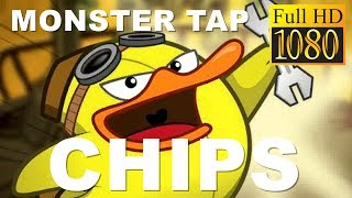 Chips: Monster Tap Game Review 1080P Official Dragon Capital Centre, Pt.
