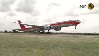 Boeing 777 - 300 ER
