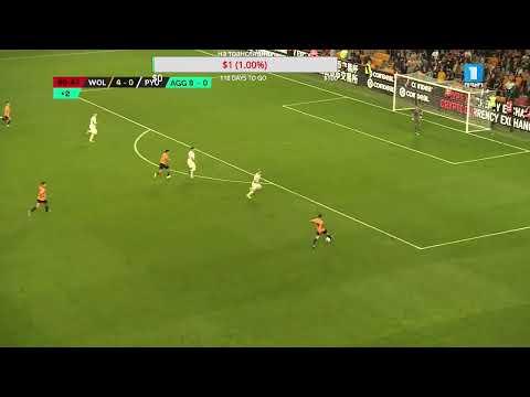 Вулверхэмптон Пюник Wolverhampton vs Pyunik