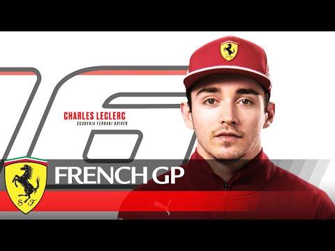 French Grand Prix Preview - Scuderia Ferrari 2019