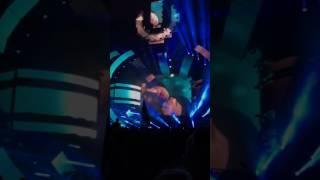 Ultra Miami Alesso - Falling