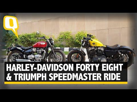 mp4 Harley Triumph, download Harley Triumph video klip Harley Triumph