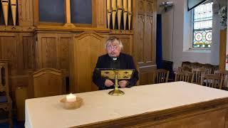 13th September Sunday Sermon