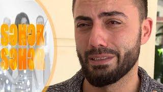 Elə yanıram, mənə də ata lazımdır – Kərim hönkür-hönkür ağladı - Seher-Seher