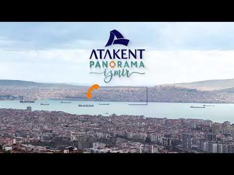 Atakent Panorama İzmir Tanıtım Filmi