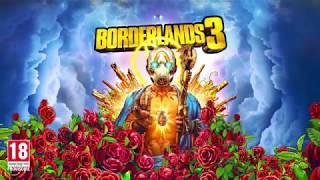 Borderlands 3 ECHOcast Twitch Extension (VOSTFR)